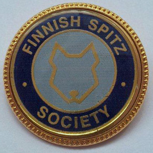 FSS badge    –  £3.50