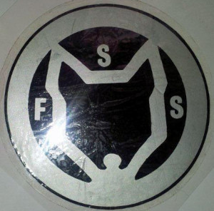 FSS car window sticker 1