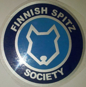 FSS car window sticker    –  Free on request with any order